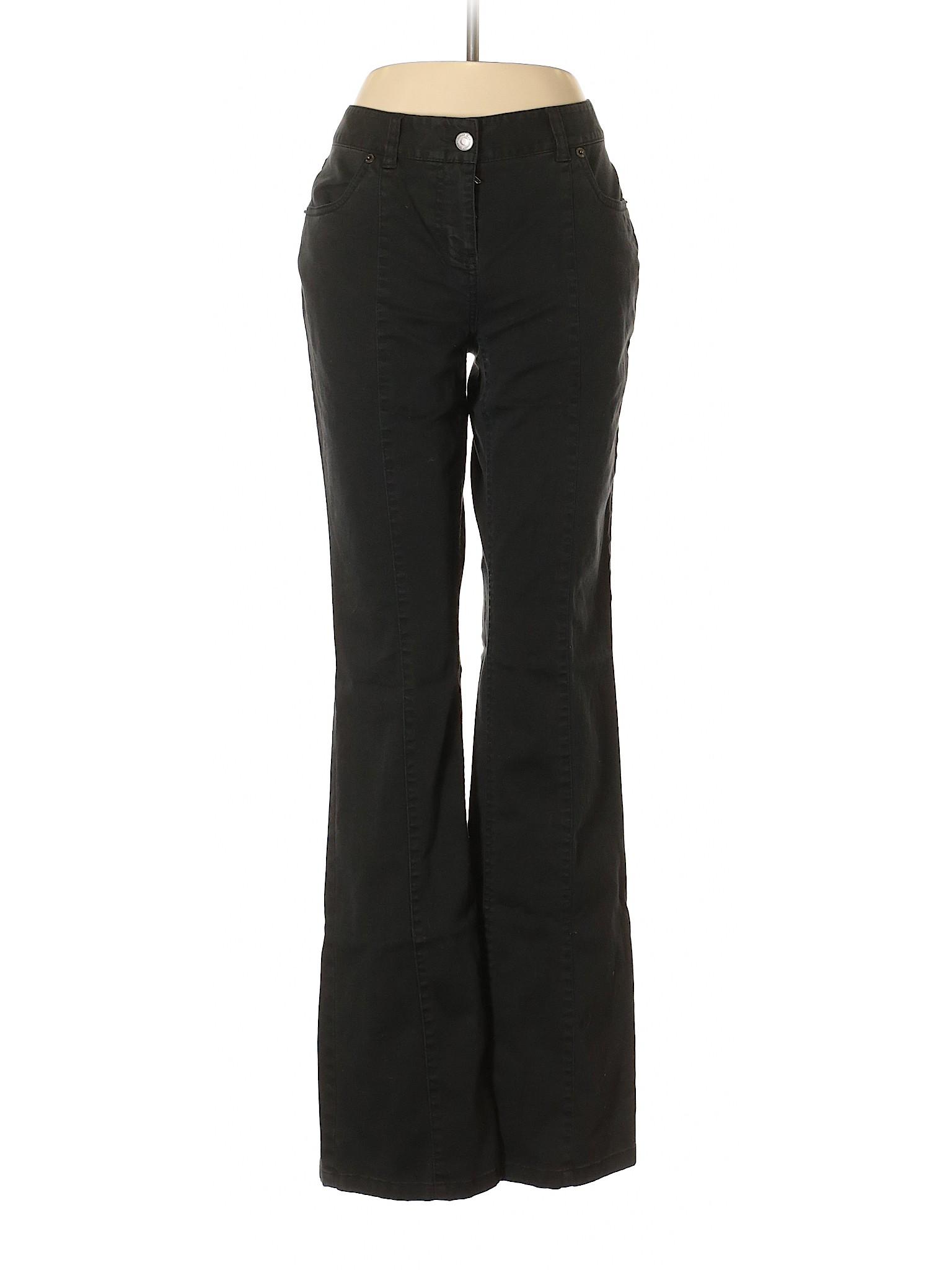 Casual winter Boutique Pants London Jean qtwwdZ