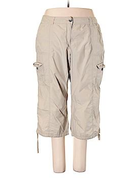 Dalia Collection Cargo Pants Size 20 (Plus)