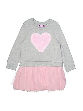 Aqua Dress Size 6X