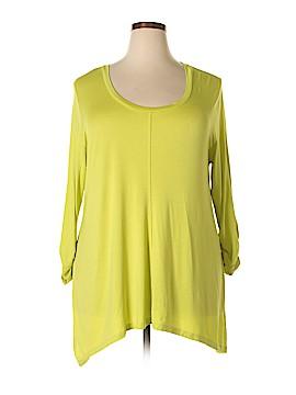 PREMISE 3/4 Sleeve T-Shirt Size XXL