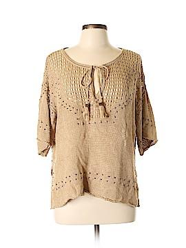 Calypso St. Barth Pullover Sweater Size L