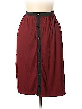 Potter's Pot Casual Skirt Size L