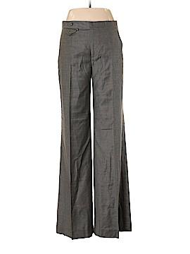 Ralph Lauren Collection Wool Pants Size 10