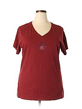 Life Is Good Short Sleeve T-Shirt Size XXL