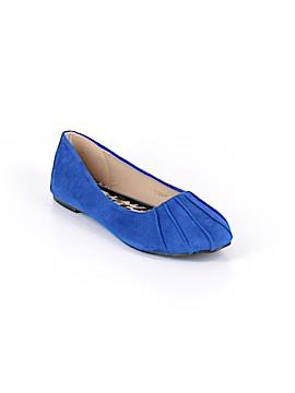 Ollio Flats Size 11