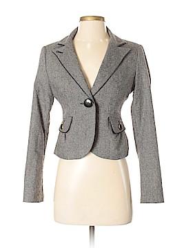 Express Design Studio Wool Blazer Size 2