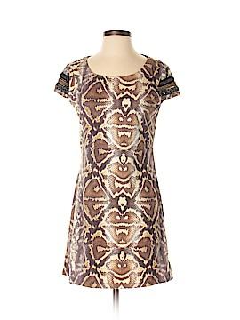 Custo Barcelona Casual Dress Size Sm (2)