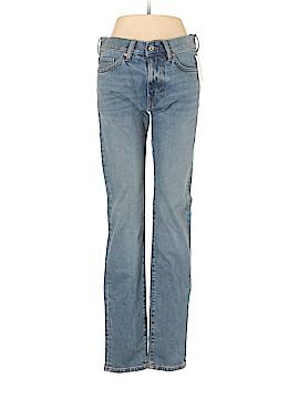 H&M L.O.G.G. Jeans 30 Waist