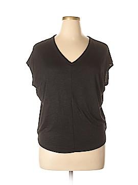 White House Black Market Short Sleeve T-Shirt Size XL