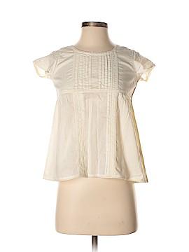 Johnnie b Short Sleeve Blouse Size S