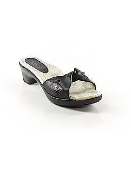 Taryn Rose Mule/Clog Size 39 (EU)