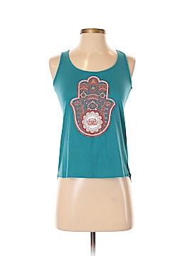 Bell du Jour Sleeveless T-Shirt Size XS