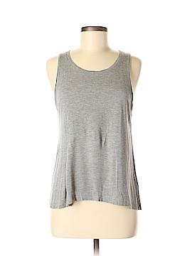Club Monaco Sleeveless T-Shirt Size L