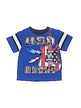 Garan Short Sleeve T-Shirt Size 3T