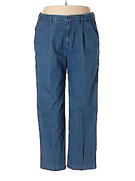 Haggar Jeans Size 42 (EU)