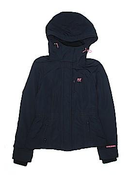 Abercrombie Coat Size M (Youth)
