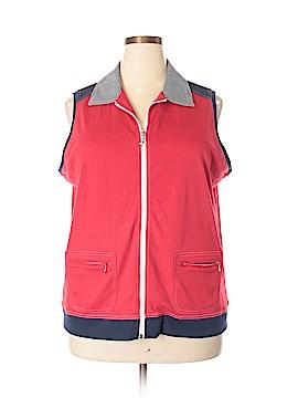 Breckenridge Vest Size 2X (Plus)