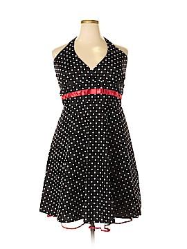 Pulse Casual Dress Size 2X (Plus)
