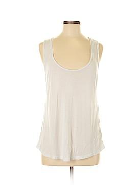 Paige Sleeveless T-Shirt Size M