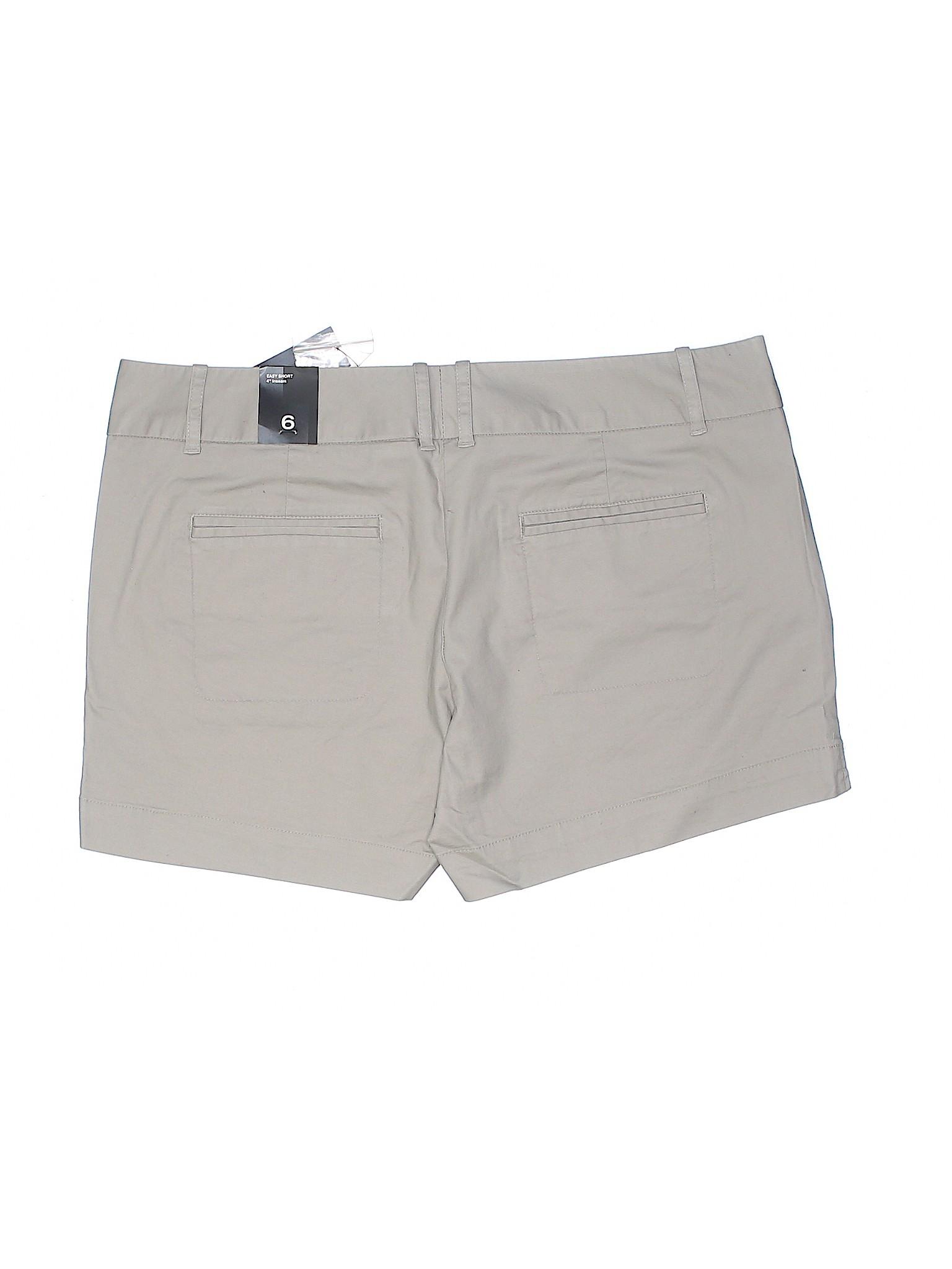 Boutique Khaki Shorts The Limited Boutique The Limited Khaki T7qvtt