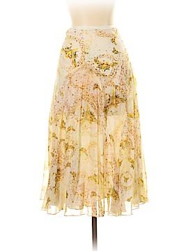 Diane von Furstenberg Silk Skirt Size 2