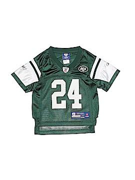 NFL Short Sleeve Jersey Size 2T