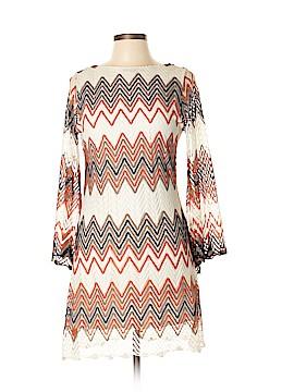 Mechant Casual Dress Size L