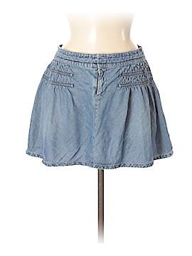 Armani Exchange Casual Skirt Size 8