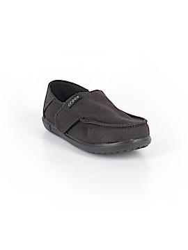 Crocs Dress Shoes Size 12-13 Kids