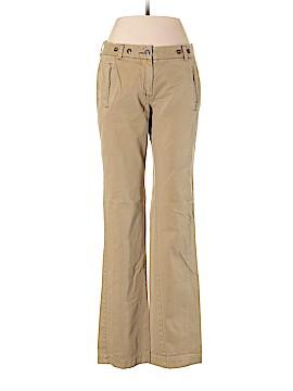 NSF Khakis Size 4