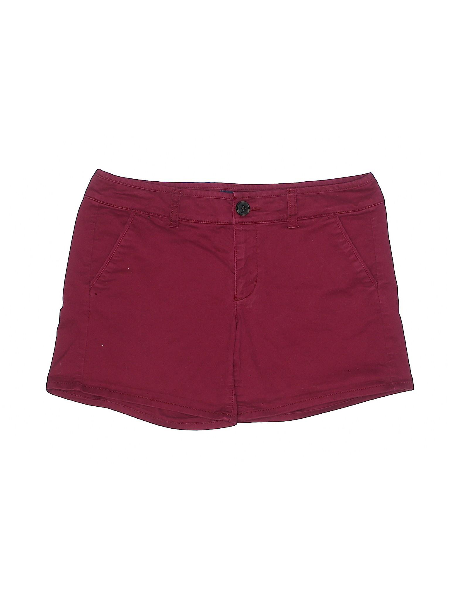 Khaki Eagle Boutique Outfitters American Shorts 4wxtqqpC