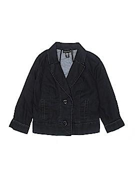 Apostrophe Denim Jacket Size M