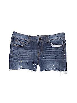 Harper Denim Shorts 26 Waist