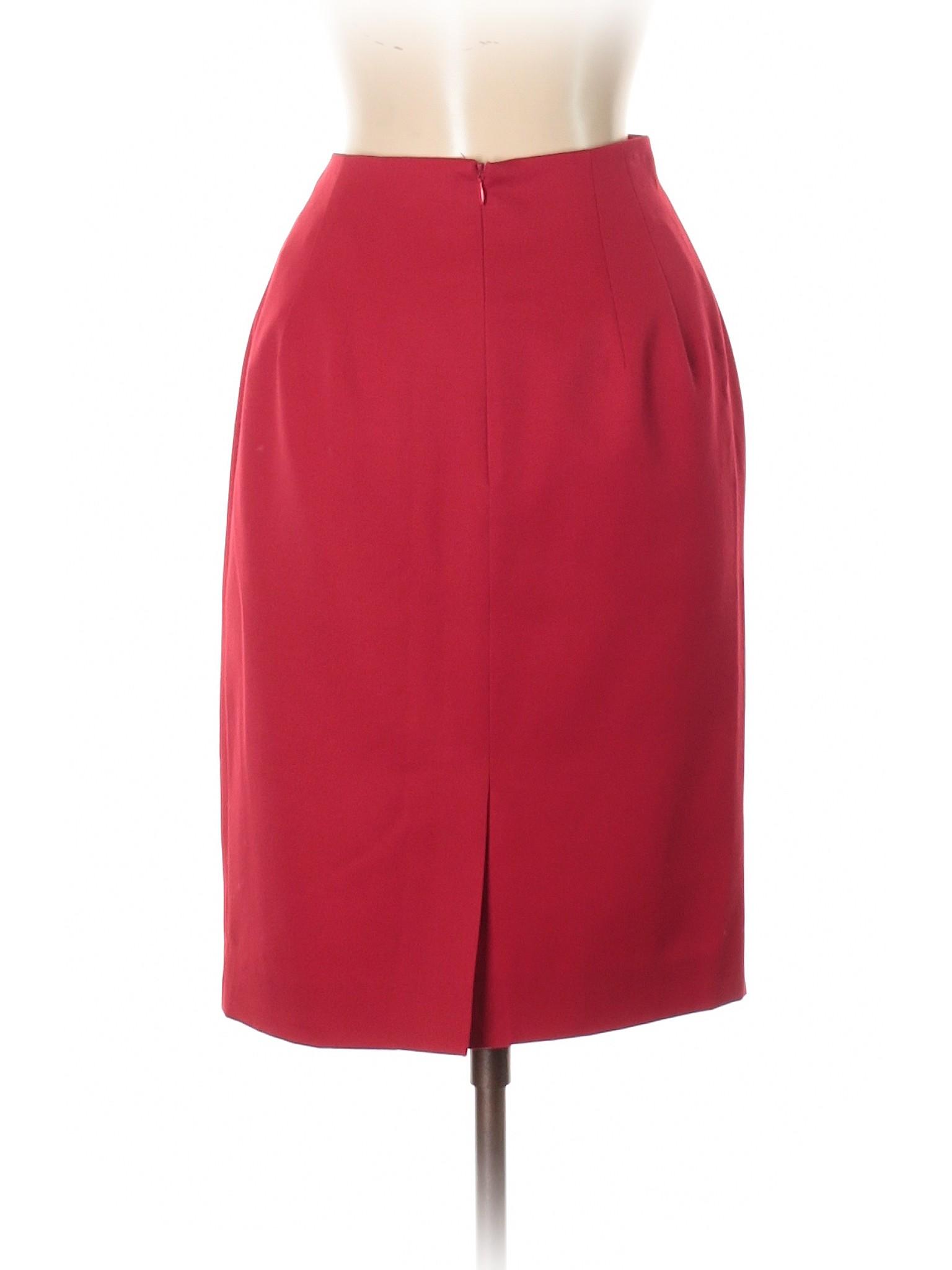 leisure Classiques Entier Wool Boutique Skirt Cfvqqw