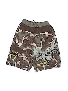 Batman Board Shorts Size 8