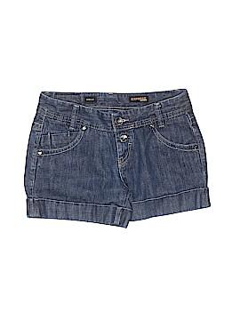 Express Denim Shorts Size 0