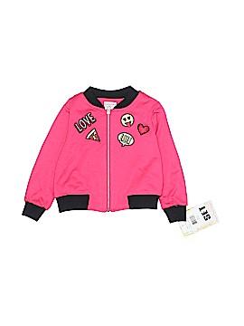 Sweet Heart Rose Jacket Size 2T