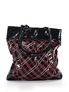 Vera Bradley Leather Tote One Size