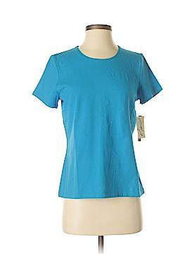 Kim Rogers Short Sleeve T-Shirt Size S (Petite)