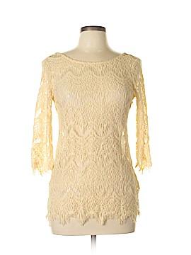 Ezra 3/4 Sleeve Top Size L