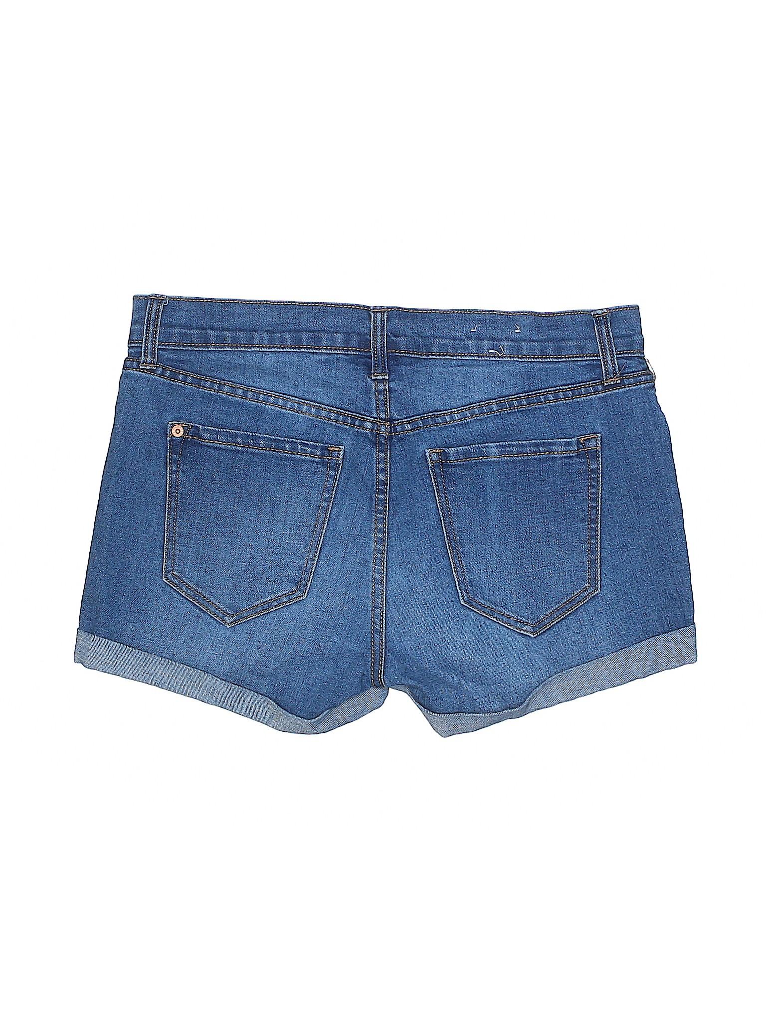 Boutique Denim Navy Navy Old Shorts Boutique Denim Shorts Old Boutique RdHqUwSO