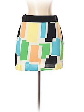 Tibi Silk Skirt Size XS