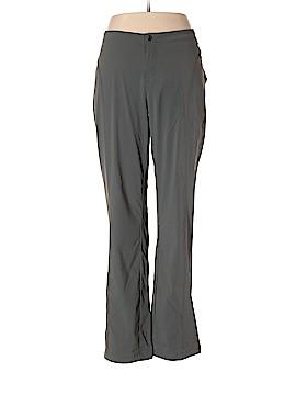 Columbia Active Pants Size 16