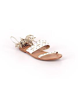 M. Gemi Sandals Size 39.5 (EU)
