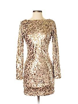 Dress the Population Cocktail Dress Size M