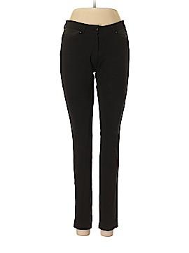 Zara W&B Collection Casual Pants Size M