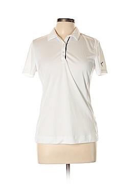 Puma Short Sleeve Polo Size L