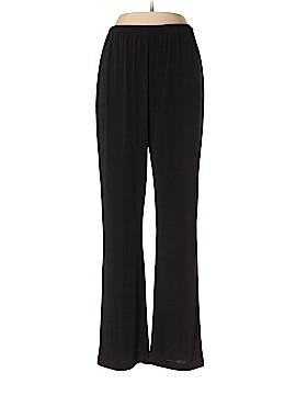 Roaman's Casual Pants Size 14 (M)