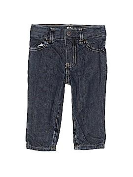 OshKosh B'gosh Jeans Size 6 mo