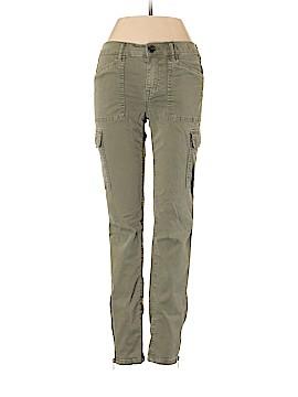 Madewell Cargo Pants 24 Waist